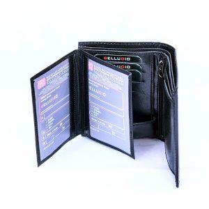Вертикальный бумажник BELLUGIO